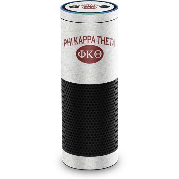Phi Kappa Theta Audio Skins