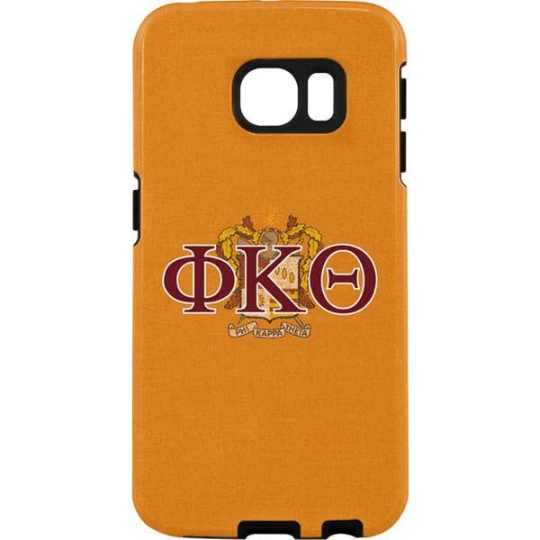 Phi Kappa Theta Samsung Cases