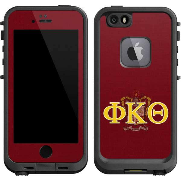 Phi Kappa Theta Skins for Popular Cases