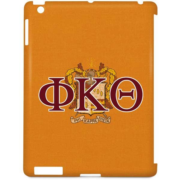 Phi Kappa Theta Tablet Cases
