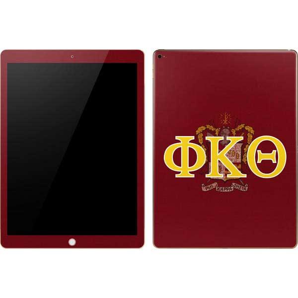 Phi Kappa Theta Tablet Skins