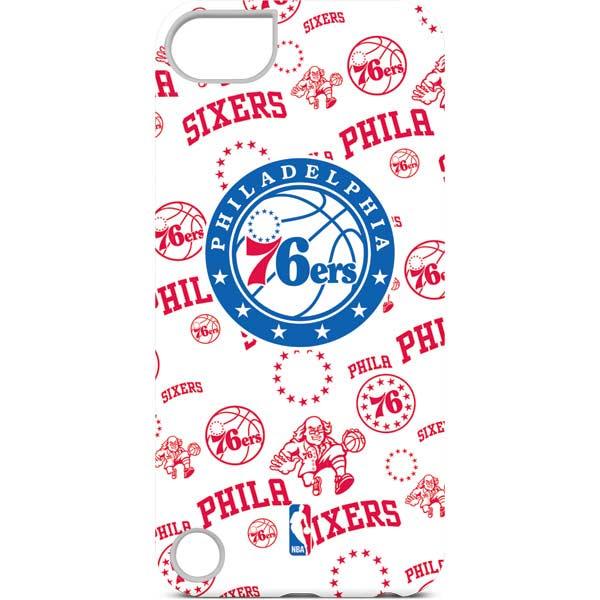 Philadelphia 76ers MP3 Cases