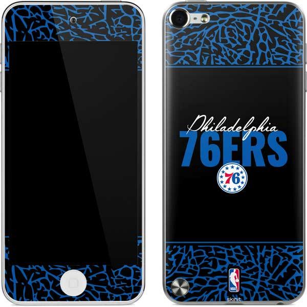 Philadelphia 76ers MP3 Skins