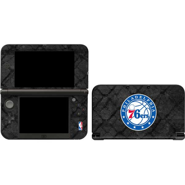 Philadelphia 76ers Nintendo Gaming Skins