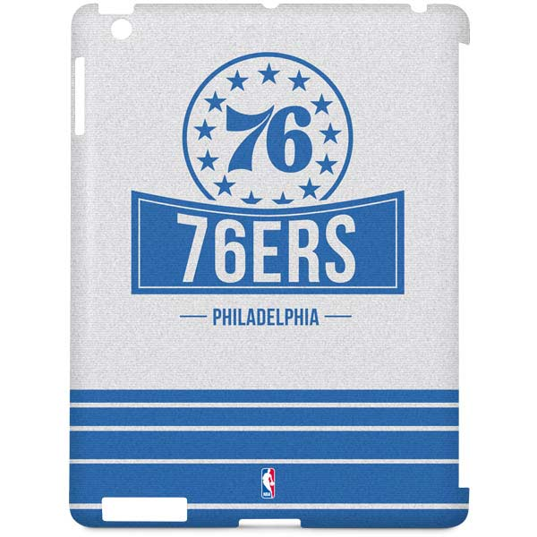 Philadelphia 76ers Tablet Cases