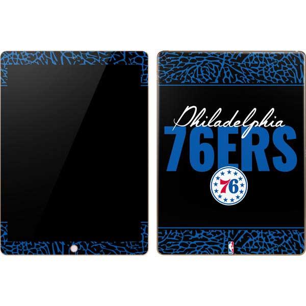 Philadelphia 76ers Tablet Skins