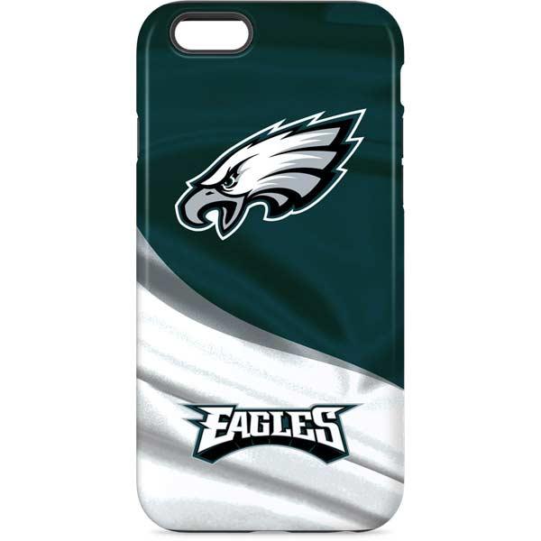 Philadelphia Eagles iPhone Cases