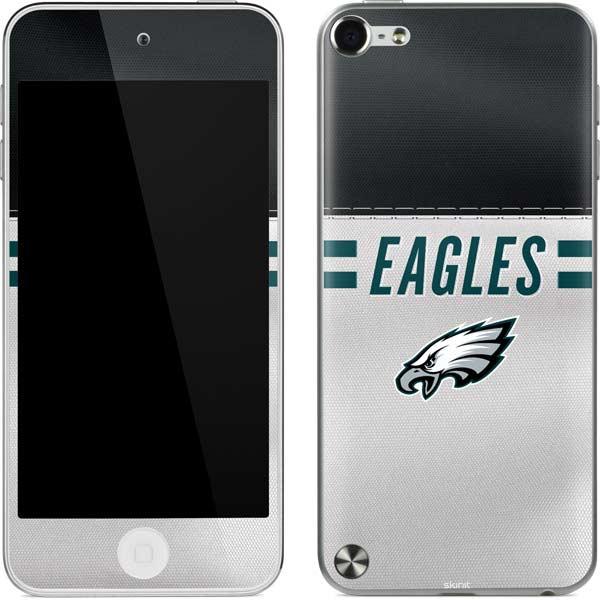 Philadelphia Eagles MP3 Skins