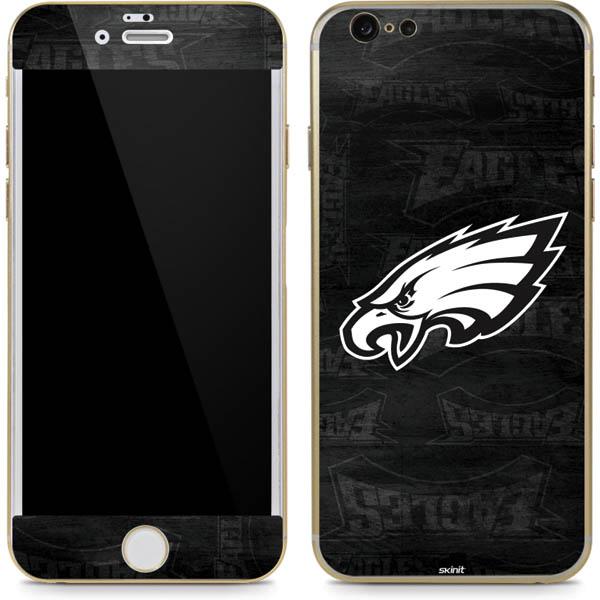 Philadelphia Eagles Phone Skins