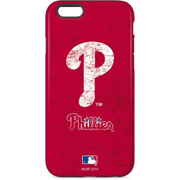 Philadelphia Phillies iPhone Cases