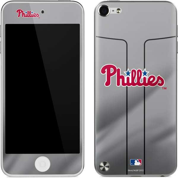 Philadelphia Phillies MP3 Skins