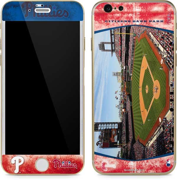Philadelphia Phillies Phone Skins