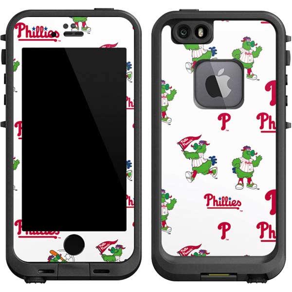 Philadelphia Phillies Skins for Popular Cases