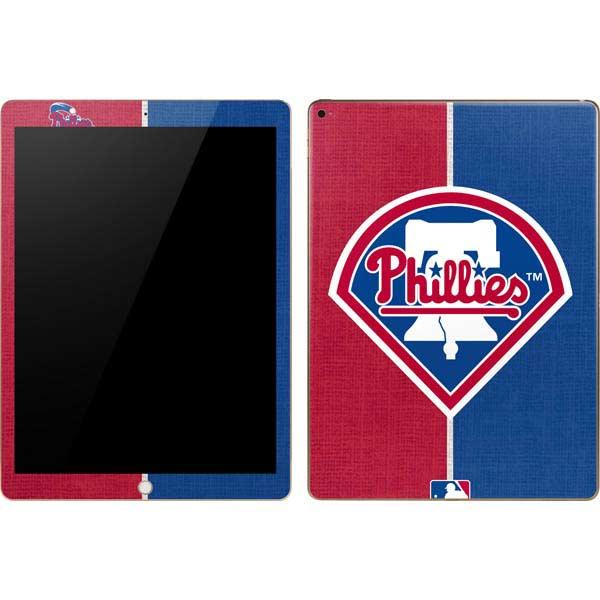 Philadelphia Phillies Tablet Skins