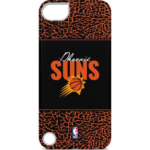 Phoenix Suns MP3 Cases
