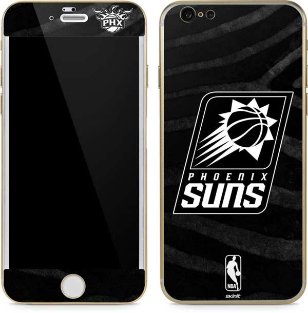 Phoenix Suns Phone Skins