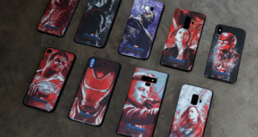 Designs Mob Phone Skins