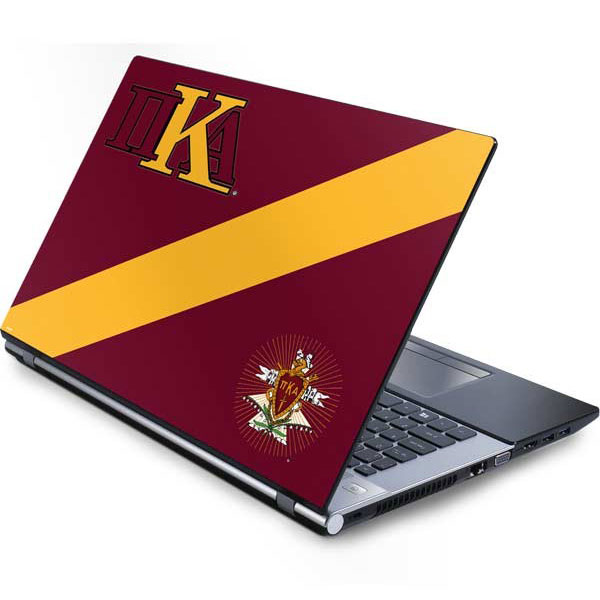 Shop Pi Kappa Alpha Laptop Skins