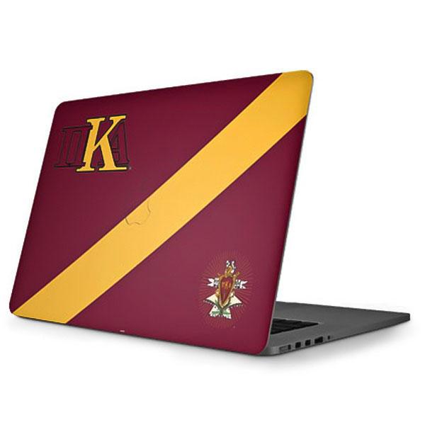 Pi Kappa Alpha MacBook Skins