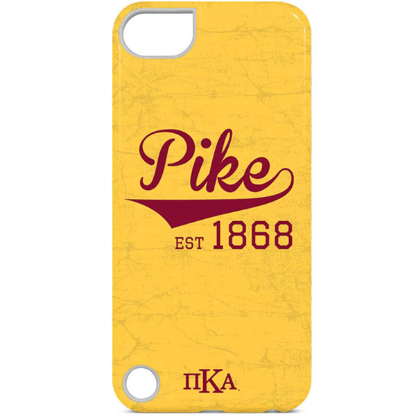 Shop Pi Kappa Alpha MP3 Cases