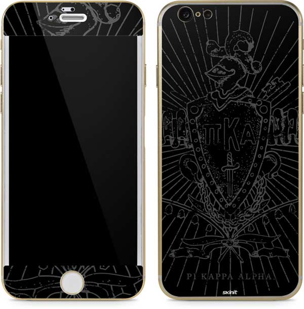 Shop Pi Kappa Alpha Phone Skins
