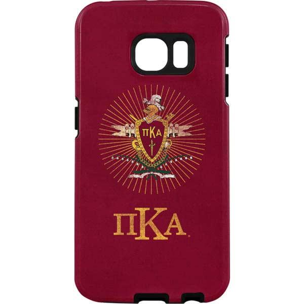 Pi Kappa Alpha Samsung Cases