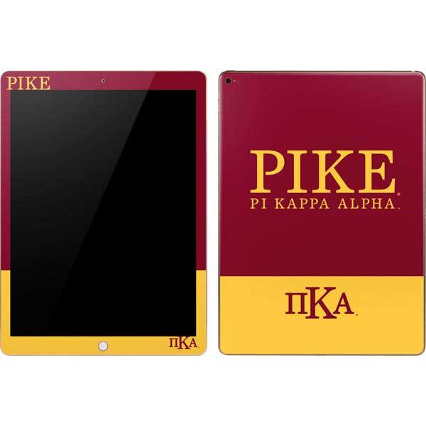 Pi Kappa Alpha Tablet Skins