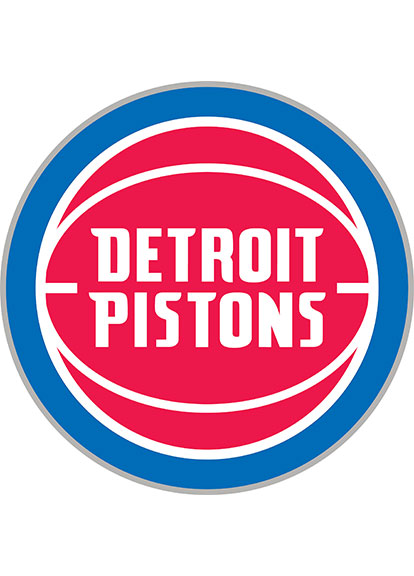 Shop Detroit Pistons
