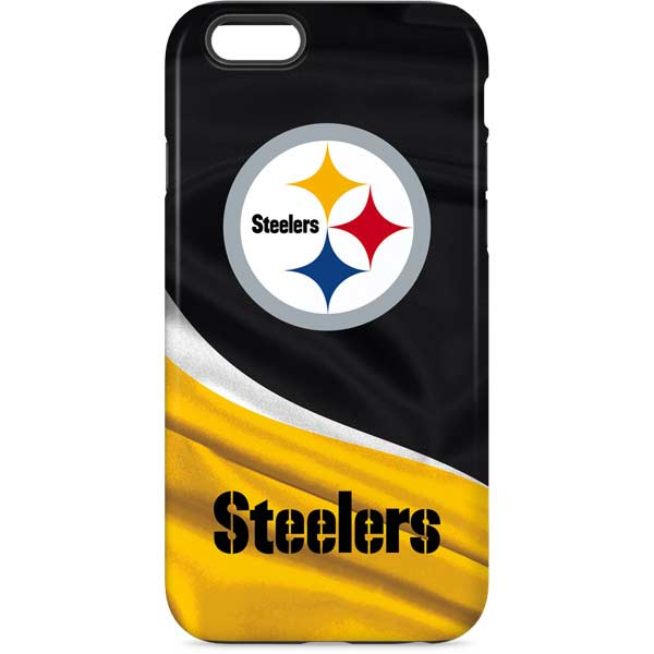 Pittsburgh Steelers iPhone Cases
