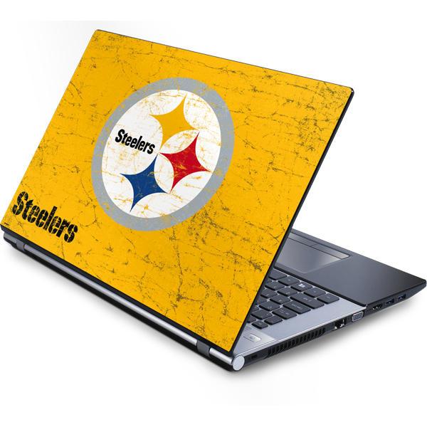 Pittsburgh Steelers Laptop Skins