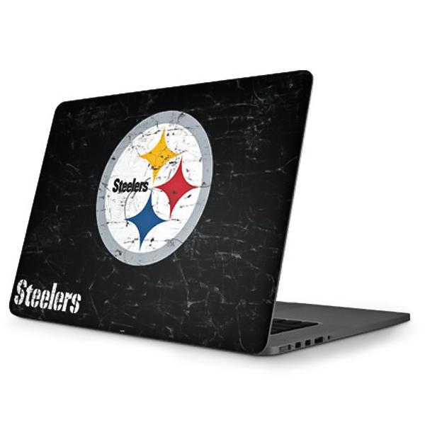 Pittsburgh Steelers MacBook Skins