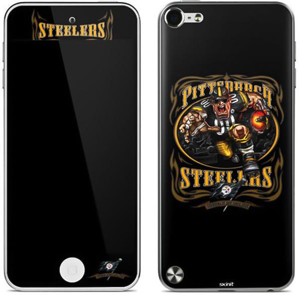 Shop Pittsburgh Steelers MP3 Skins