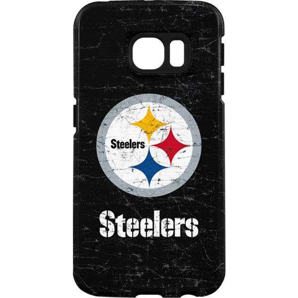 Pittsburgh Steelers Samsung Cases