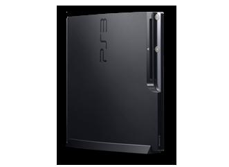 PS3 Slim Skins