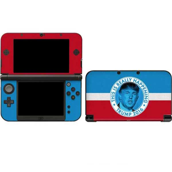Shop Political Nintendo Skins