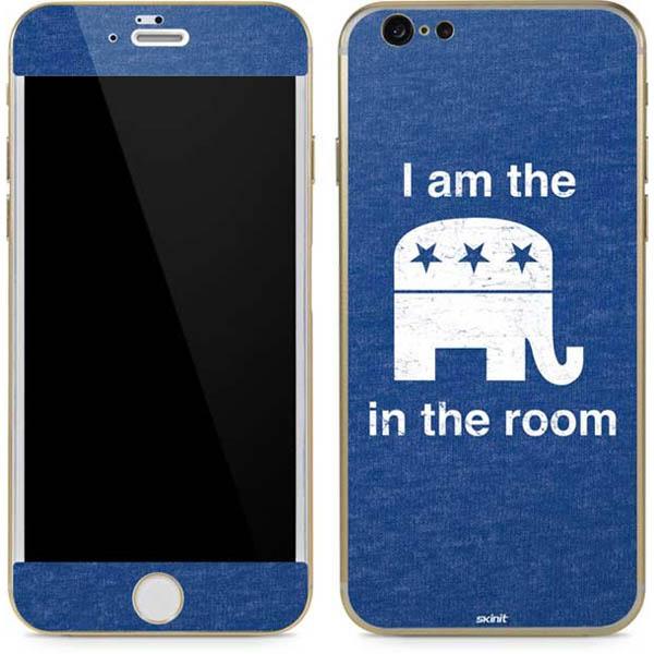 Shop Political Phone Skins