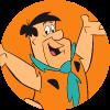 Shop The Flintstones Cases & Skins