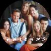 Shop Friends Cases & Skins