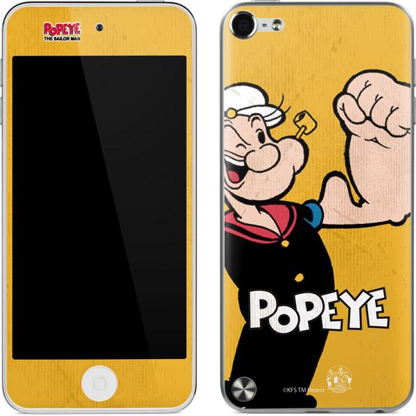 Shop Popeye MP3 Skins