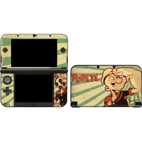 Shop Popeye Nintendo Gaming Skins