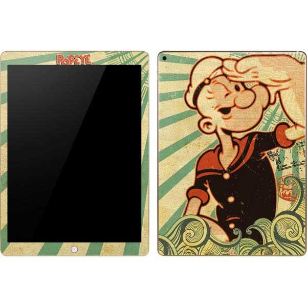 Shop Popeye Tablet Skins