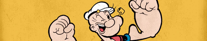 Designs for Popeye