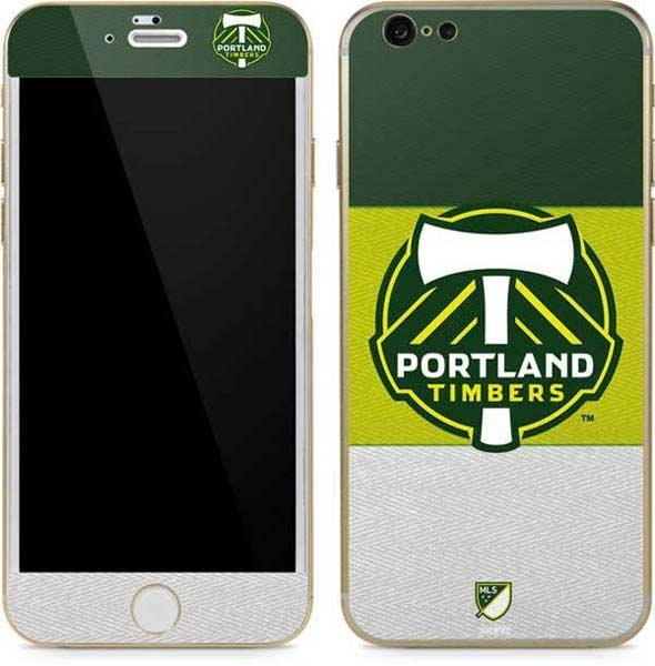 Shop Portland Timbers Phone Skins