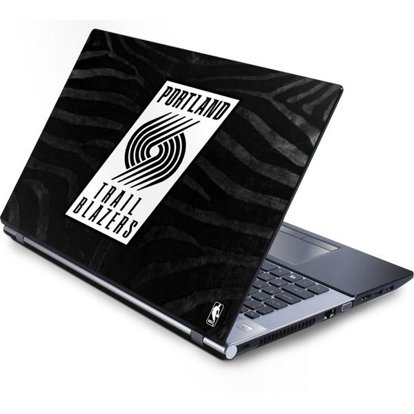 Portland Trail Blazers Laptop Skins