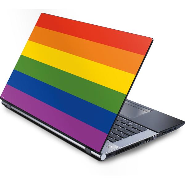 Shop PRIDE Laptop Skins