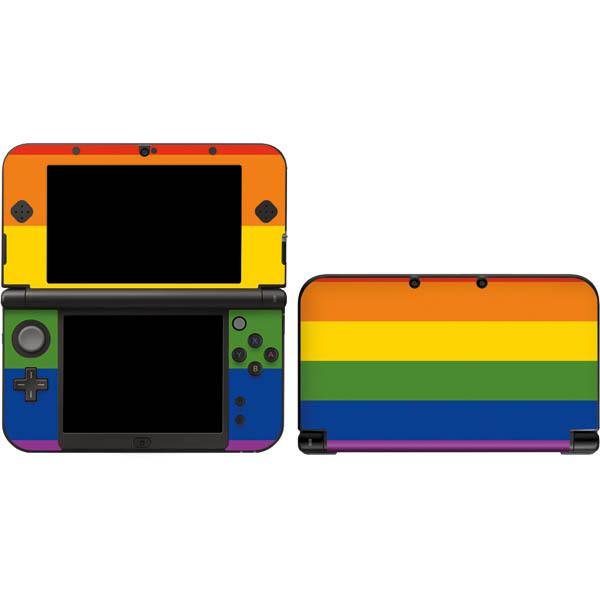 Shop PRIDE Nintendo Skins