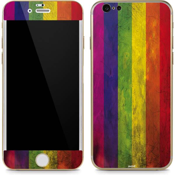 Shop PRIDE Phone Skins