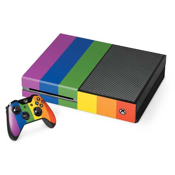 Shop PRIDE Xbox Skins
