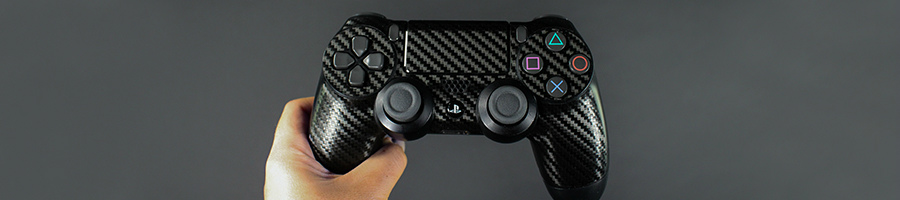 Designs PlayStation 4 Slim Skins