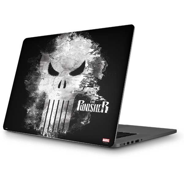 Shop Punisher MacBook Skins